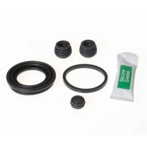 BUDWEG 203832 Brake caliper repair kit