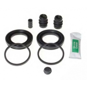BUDWEG 204339 Brake caliper repair kit