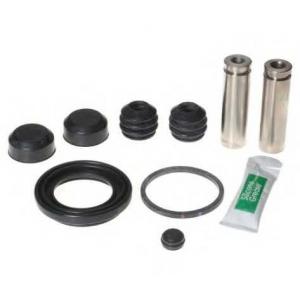 BUDWEG 204608 Brake caliper repair kit