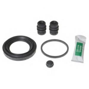 BUDWEG 204882 Brake caliper repair kit