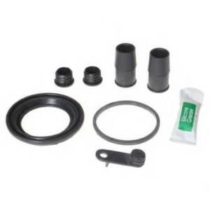 BUDWEG 205414 Brake caliper repair kit