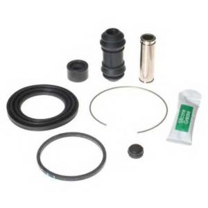 BUDWEG 205441 Brake caliper repair kit