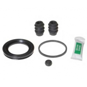 BUDWEG 205463 Brake caliper repair kit