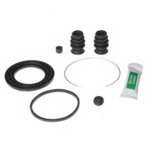 BUDWEG 206018 Brake caliper repair kit