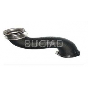 BUGIAD 81637 Трубка нагнетаемого воздуха Mercedes SPRINTER