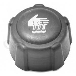 CALORSTAT BY VERNET RC0016 Крышка радиатора Dacia, Mercedes Benz, Nissan, Opel, Renault (пр-во Vernet)