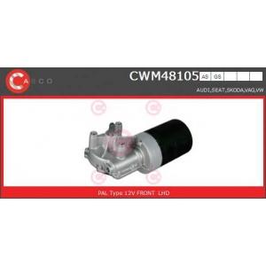 CASCO CWM48105 Двигатель дворников