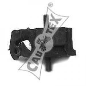 CAUTEX *080013 Подушка кпп двигателя