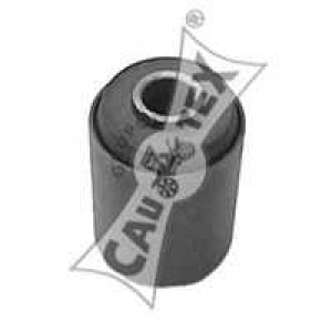 CAUTEX *080145 Втулка задней рессоры зад