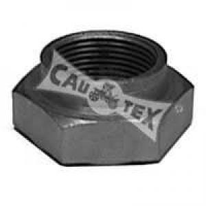 CAUTEX 951005 Гайка пердней ступицы