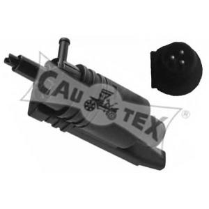 CAUTEX 954641 Насос стеклоомывателя