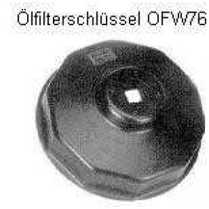 CHAMPION C116606 фільтр мастила