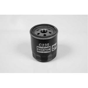 Масляный фильтр c235606 champion - FIAT PANDA (141A_) Наклонная задняя часть 900