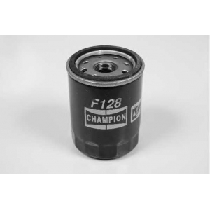 Масляный фильтр f128606 champion - FIAT PANDA (169) Наклонная задняя часть 1.2