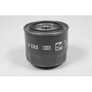 Масляный фильтр f135606 champion - VOLVO 340-360 (343, 345) Наклонная задняя часть 1.4