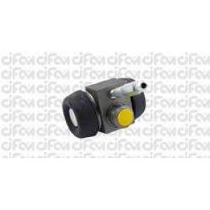 CIFAM 101248 Колесный тормозной цилиндр