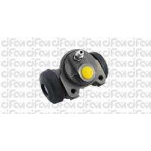 CIFAM 101-285 Тормозной цилиндр C15/18/Espace1/Super Nova Bendix (36mm между центрами)