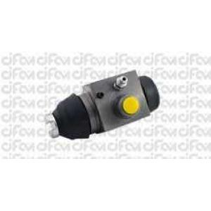 CIFAM 101336 Колесный тормозной цилиндр