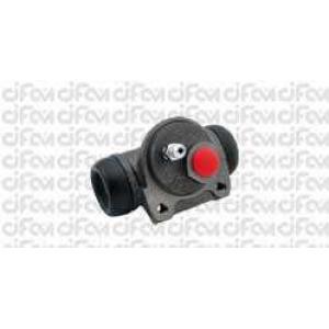 CIFAM 101-363 Тормозной цилиндр правый 405