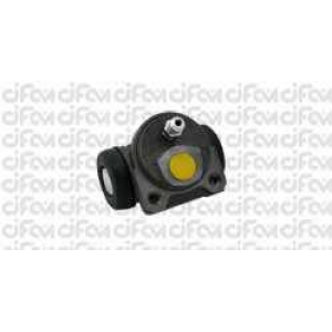 CIFAM 101-371 Тормозной цилиндр AX Bendix M10x1 (31mm между центрами)