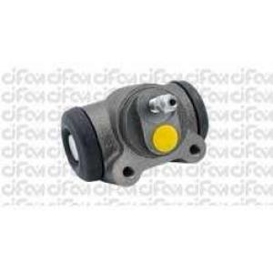 CIFAM 101-607 Тормозной цилиндр задний