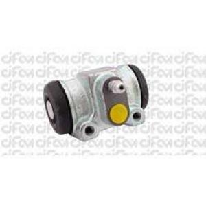 CIFAM 101-636 Цилиндр задний тормозной Fiat Ducato 94-02