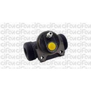 CIFAM 101-647 Тормозной цилиндр Xsara/ZX/306 20.64mm -ABS Bendix