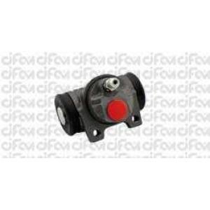 CIFAM 101-650 Тормозной цилиндр Berlingo/Partner/Picasso (32mm между центрами)