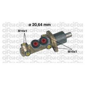CIFAM 202-059 Цилиндр торм. главн. (пр-во Cifam)