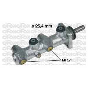 CIFAM 202-110 Тормозной цилиндр главный