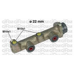 CIFAM 202-134 Главный тормозной цилиндр