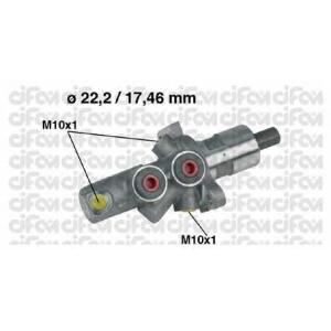 CIFAM 202-175 Тормозной цилиндр главный