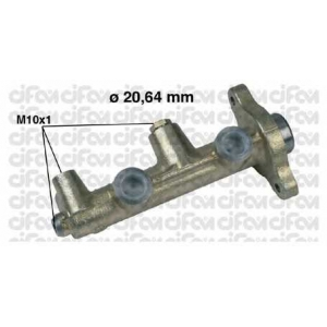 CIFAM 202-179 Тормозной цилиндр