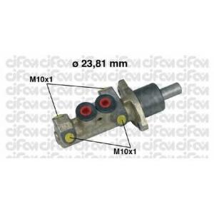 CIFAM 202253 Главный тормозной цилиндр