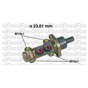 CIFAM 202398 Главный тормозной цилиндр