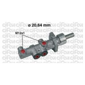 CIFAM 202404 Главный тормозной цилиндр