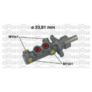 CIFAM 202504 Главный тормозной цилиндр