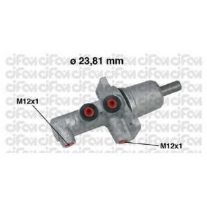 CIFAM 202617 Главный тормозной цилиндр