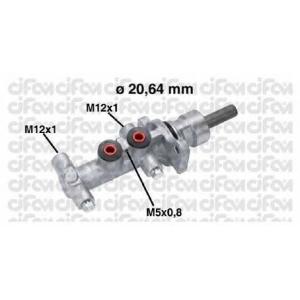 CIFAM 202768 Главный тормозной цилиндр