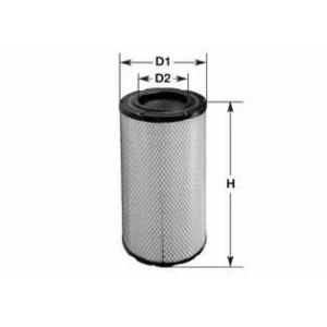 CLEAN FILTERS MA1110 Воздушный фильтр
