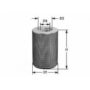CLEAN FILTERS MA3077 Воздушный фильтр
