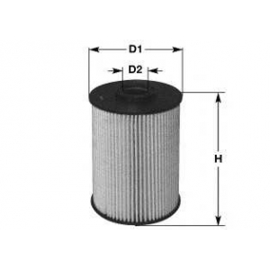 CLEAN FILTERS MG3601