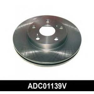 COMLINE ADC01139V Тормозной диск