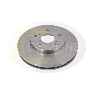 COMLINE ADC0612V Тормозной диск Дайхатсу