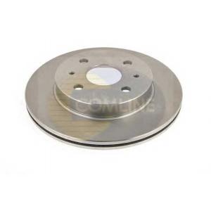 COMLINE ADC0616V Тормозной диск Дайхатсу