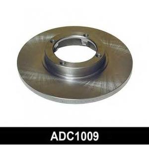 COMLINE ADC1009 Тормозной диск Дэу Матиз