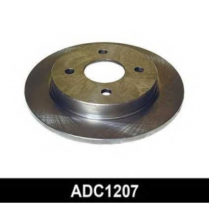 COMLINE ADC1207 Тормозной диск Форд Сиерра