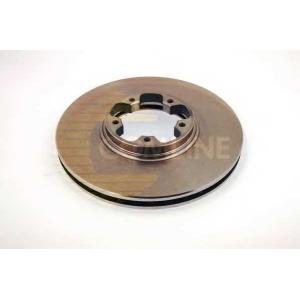 COMLINE ADC1214V Brake disc