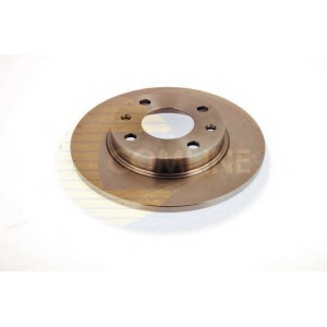 COMLINE ADC1502 Тормозной диск Ситроен С15