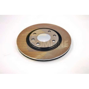 COMLINE ADC1504V Тормозной диск Ситроен Бх Брейк